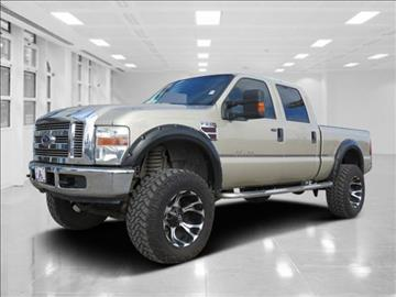 2008 Ford F-250 Super Duty for sale in Mathis, TX