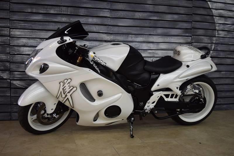 2008 Suzuki Hayabusa Hayabusa - Mesa AZ