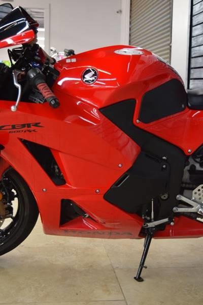 2014 Honda CBR600RR  - Mesa AZ
