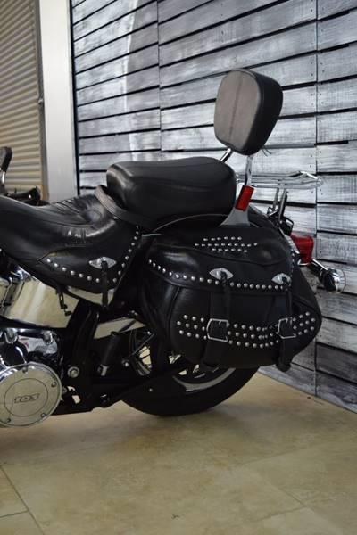 2013 Harley-Davidson Heritage Softail Classic  - Mesa AZ