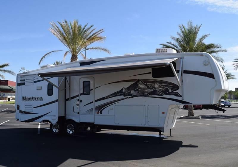 2009 Keystone Montana M-3075 RL LE - Mesa AZ