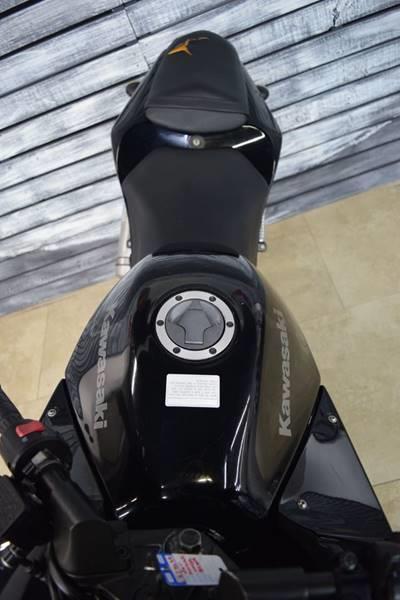 2011 Kawasaki Ninja 250R  - Mesa AZ