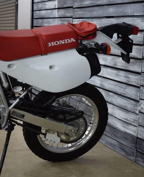 2013 Honda XR650LD  - Mesa AZ