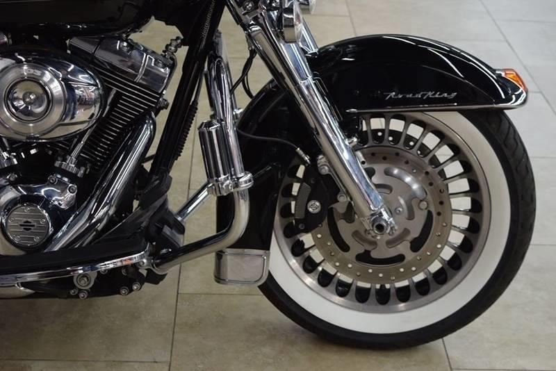 2013 Harley-Davidson Road King  - Mesa AZ