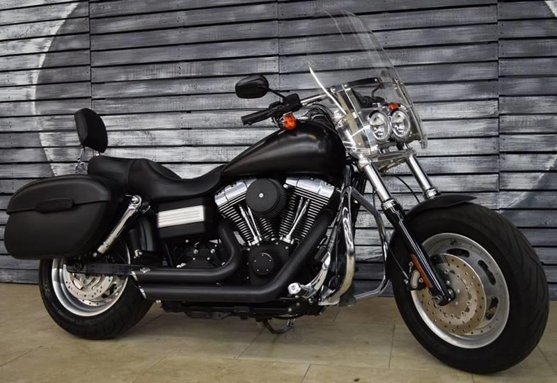 2009 Harley-Davidson Dyna Fat Bob  - Mesa AZ