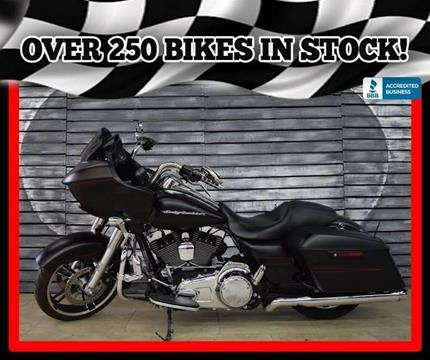 2015 Harley-Davidson Road Glide for sale at Motomaxcycles.com in Mesa AZ