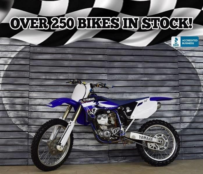 Thumbnail Image of 2004 Yamaha YZ250