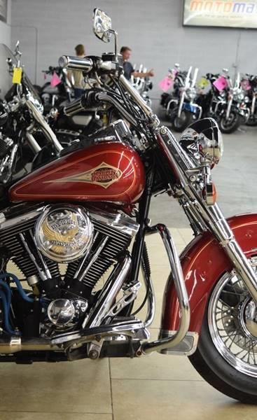 1997 Harley-Davidson Heritage Softail Classic In Mesa AZ