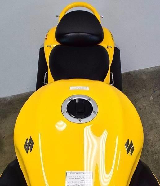 2013 Suzuki Hayabusa  - Mesa AZ