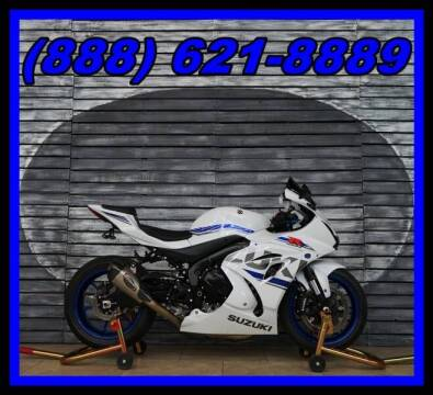 2017 Suzuki GSX-R1000R for sale at Motomaxcycles.com in Mesa AZ