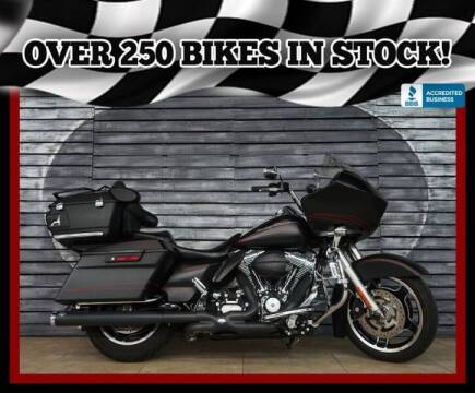 2013 Harley-Davidson Road Glide for sale at Motomaxcycles.com in Mesa AZ
