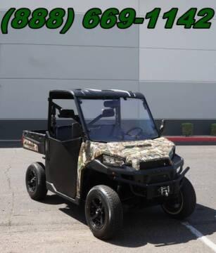 2015 Polaris Ranger 570 Full-Size for sale at Motomaxcycles.com in Mesa AZ