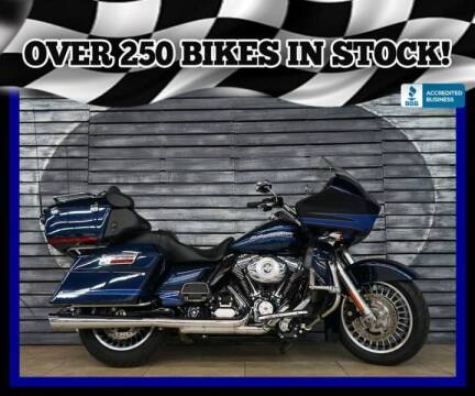 2012 Harley-Davidson Road Glide for sale at Motomaxcycles.com in Mesa AZ