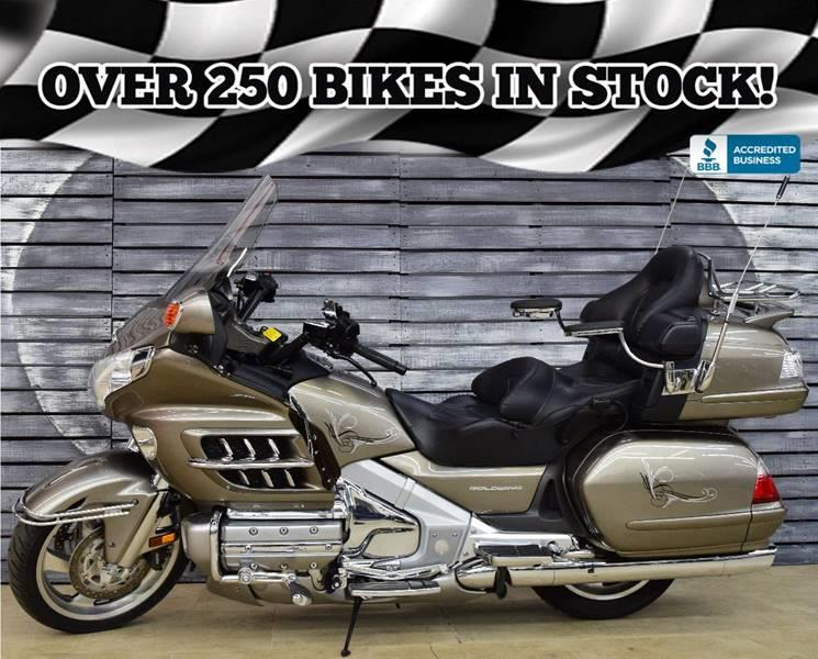 2006 Honda Goldwing  - Mesa AZ