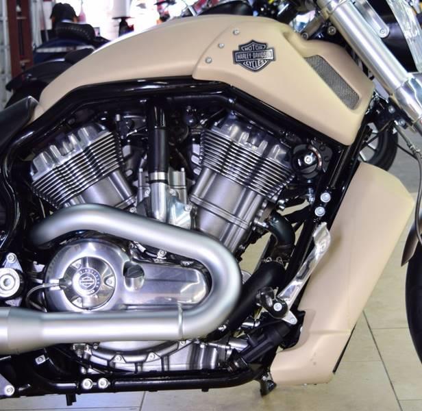 2015 Harley-Davidson V-Rod  - Mesa AZ