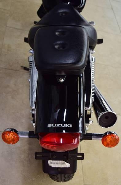 2009 Suzuki GZ250  - Mesa AZ