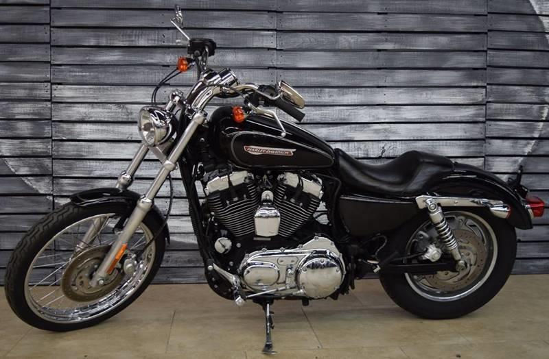 2009 Harley-Davidson Sportster Sportster Custom - Mesa AZ
