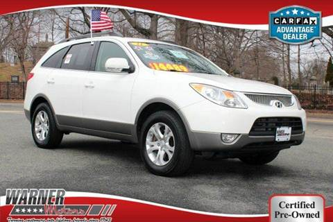 2011 Hyundai Veracruz for sale in East Orange, NJ