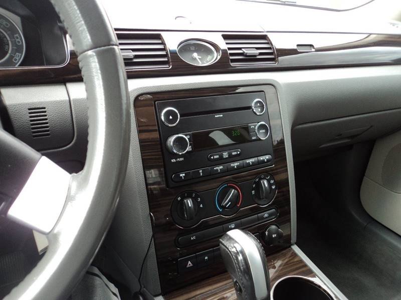 2008 Mercury Sable 4dr Sedan - Brockton MA