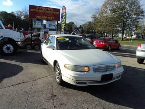 2003 Buick Regal for sale in Brockton, MA