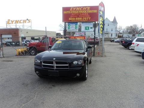 2008 Dodge Charger for sale in Brockton, MA