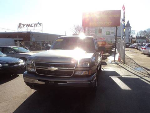 2006 Chevrolet Silverado 1500 for sale in Brockton, MA