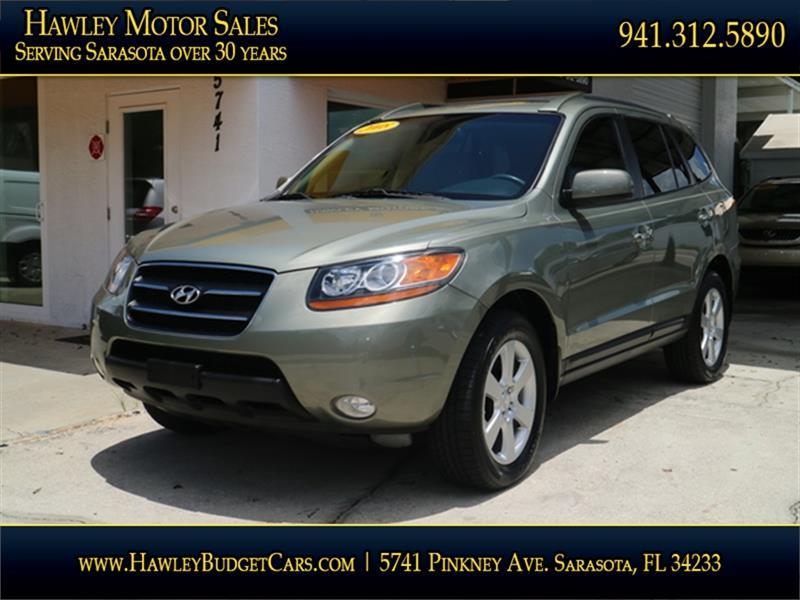 Hyundai Used Cars financing For Sale Sarasota Hawley Budget Cars