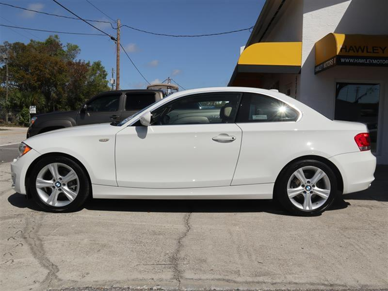 Bmw Series I Dr Coupe SULEV In Sarasota FL Hawley - 2013 bmw 128i coupe
