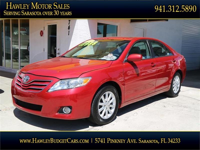 Hawley Budget Cars - Used Cars - Sarasota FL Dealer