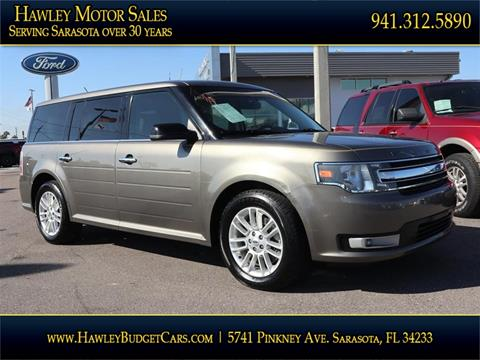 ford flex owners manual 2014