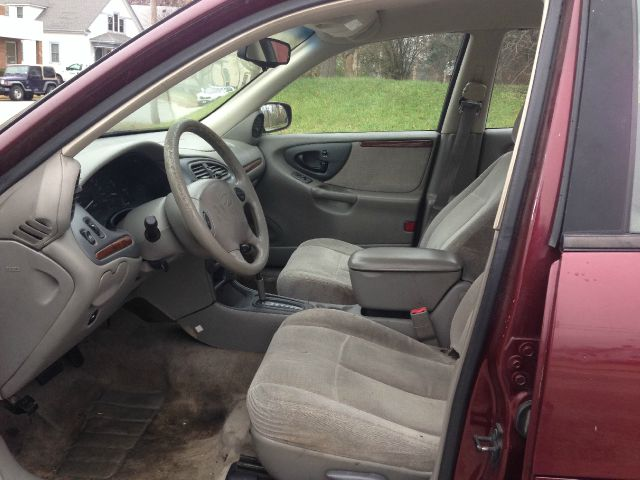 1998 Oldsmobile Cutlass GL 4dr Sedan - Saint Charles MO