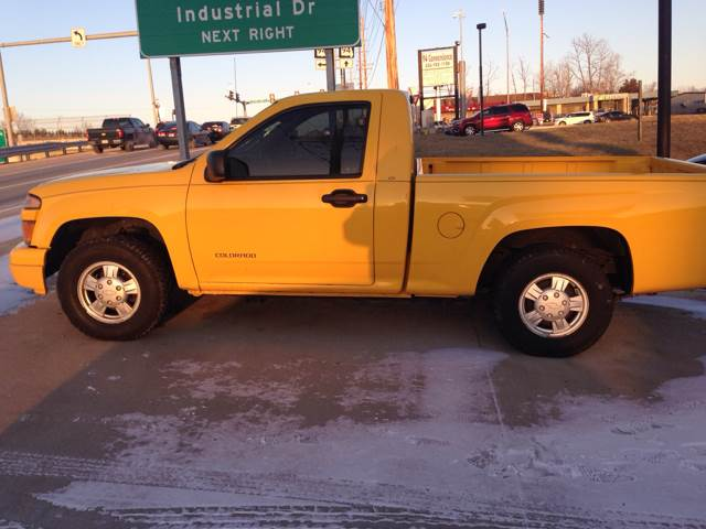 2005 Chevrolet Colorado Z85 2dr Regular Cab Rwd SB - Saint Charles MO