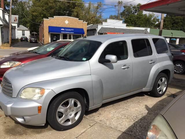2009 Chevrolet HHR LT 4dr Wagon w/1LT - Saint Charles MO
