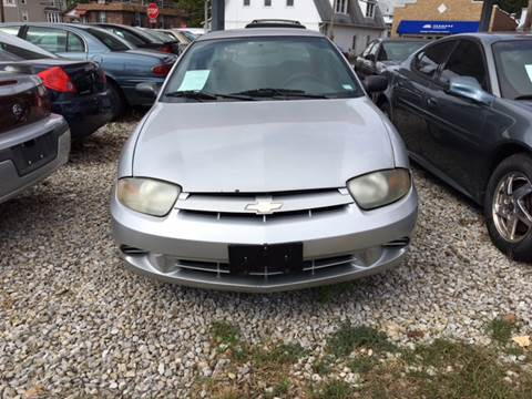 2004 Chevrolet Cavalier for sale in Saint Charles, MO