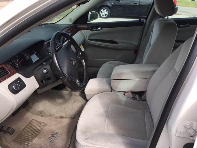 2006 Chevrolet Impala LT 4dr Sedan w/3.5L - Saint Charles MO