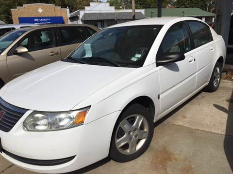 2006 Saturn Ion for sale in Saint Charles, MO
