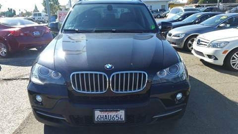 2009 BMW X5 for sale at Lucky Auto Sale in Hayward CA