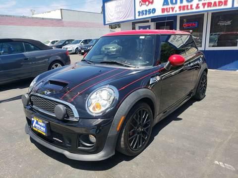 2011 MINI Cooper for sale at Lucky Auto Sale in Hayward CA