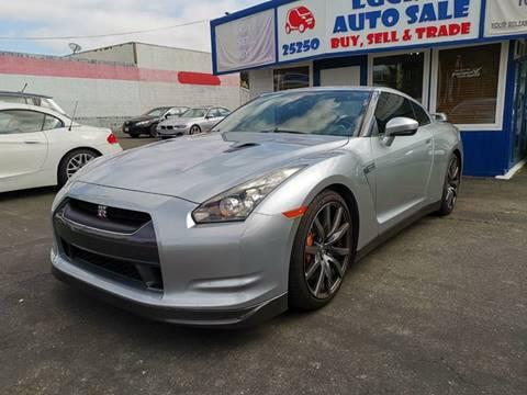 2009 Nissan Gtr For Sale >> 2009 Nissan Gt R For Sale In Hayward Ca