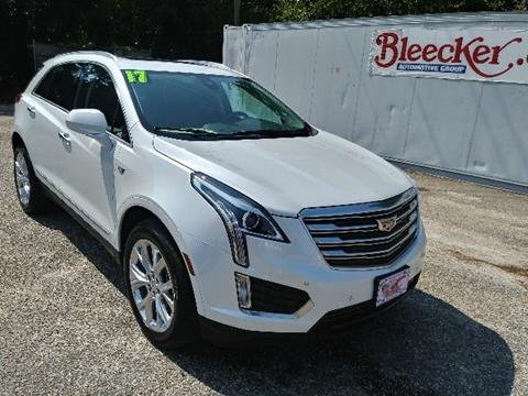 2017 Cadillac XT5 for sale in Red Springs, NC