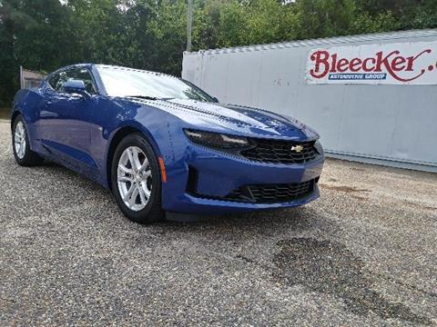 2020 Chevrolet Camaro for sale in Red Springs, NC
