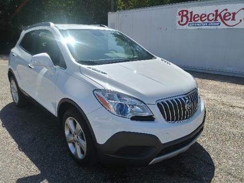 2016 Buick Encore for sale in Red Springs, NC