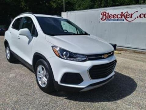 2019 Chevrolet Trax for sale in Red Springs, NC