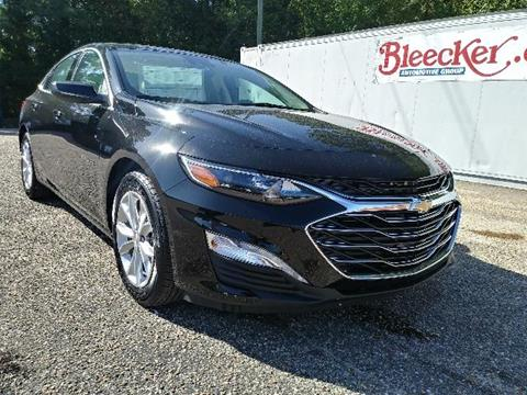 2020 Chevrolet Malibu for sale in Red Springs, NC