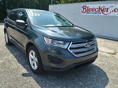2015 Ford Edge for sale in Red Springs, NC