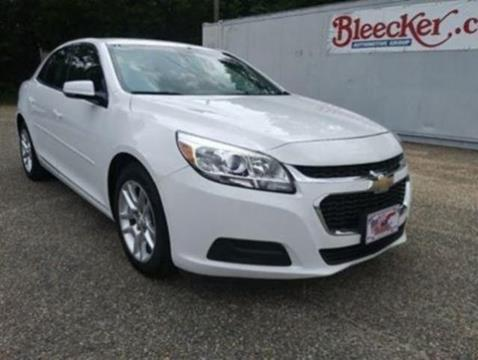 2015 Chevrolet Malibu for sale in Red Springs, NC