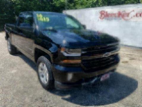 Bleecker Red Springs Nc >> Used Chevrolet Silverado 1500 For Sale in North Carolina - Carsforsale.com®