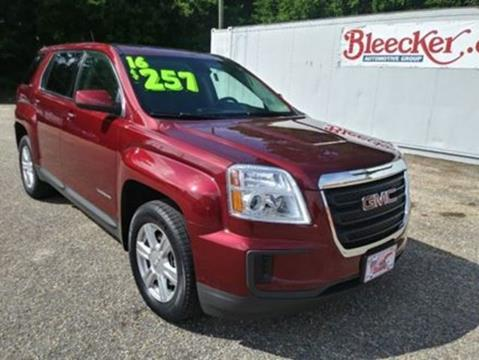 Bleecker Red Springs Nc >> 2016 Gmc Terrain For Sale In Red Springs Nc