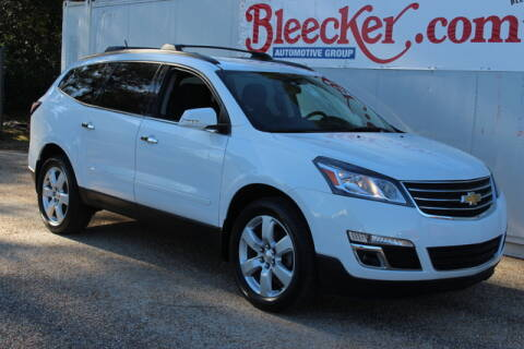 Bleecker Red Springs Nc >> 2017 Chevrolet Traverse For Sale In Red Springs Nc