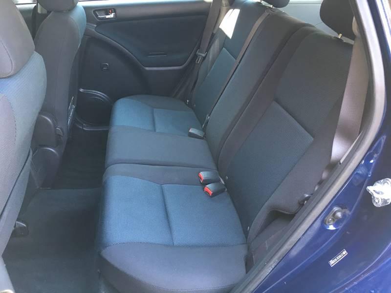 2006 Toyota Matrix XR 4dr Wagon w/Manual - Des Moines IA